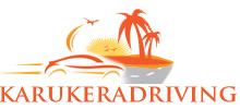 Logo car rental Guadeloupe karukeradriving