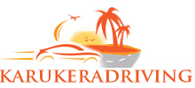 Logo car rental Guadeloupe karukeradriving